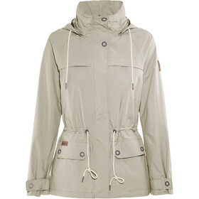 Columbia Remoteness Jacket Damen flint grey
